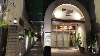 ホテルウィングインターナショナルセレクト名古屋栄