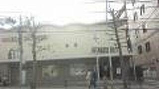 早稲田松竹映画劇場