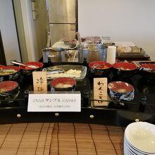 盛岡三大麺