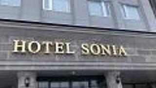 ホテル ソニア小樽