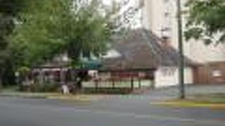 ハーバー ハウス レストラン