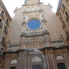 モンセラット修道院 (教会堂)