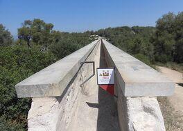悪魔の橋 (ラス ファレラス水道橋)