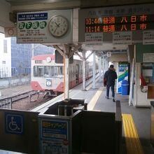 近江鉄道 八日市線 (万葉あかね線)