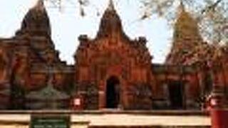 パヤートンズー寺院