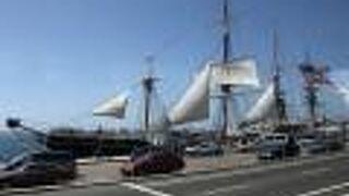 サンディエゴ海事博物館