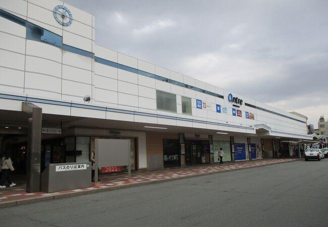 沼津駅ショッピングモール