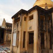 ミャンマーで最古と言われるミャゼディ碑文が見学できる:ミャーゼディ パゴタ