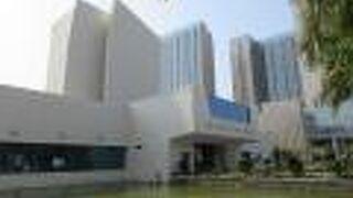 泉州海外交通史博物館