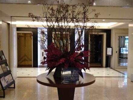 新横浜グレイスホテル 写真