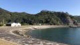 小高浜海水浴場