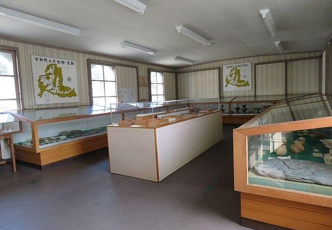 宇和歴史民俗資料館
