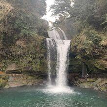 慈恩の滝(大分県日田市)