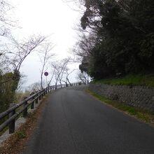 笠山(山口県萩市)