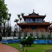 台南の有名な観光スポット