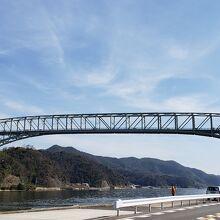 境水道大橋