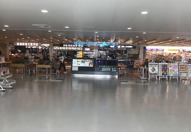 麺屋 燕 富士山静岡空港店