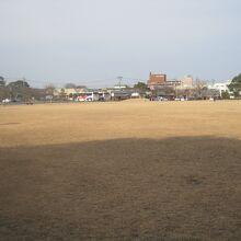 萩市中央公園