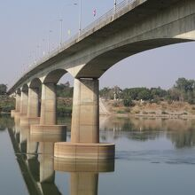 タイ ラオス友好橋
