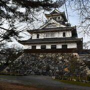 太閤さん出世の長浜城