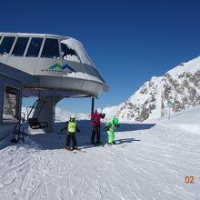 スキー場 マルブン