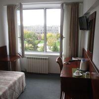 アンガラ ホテル