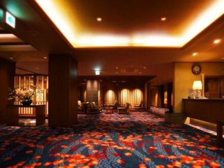 いわき湯本温泉 ホテル 浜とく 写真