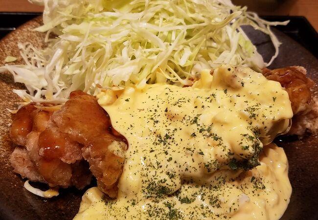 鶏千 西葛西店