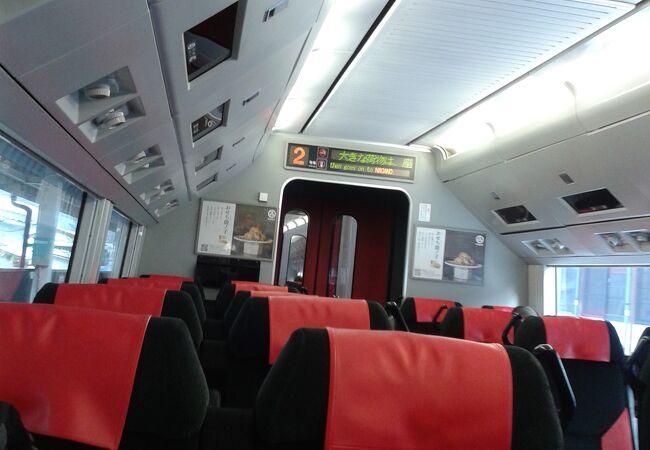 スノーモンキー (長野電鉄2100系)