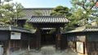 森川邸(市重要文化財)