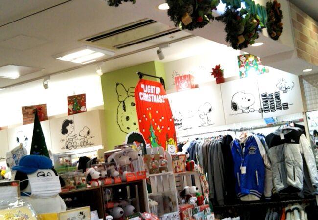 スヌーピータウンショップ (ららぽーとTOKYO-BAY店)