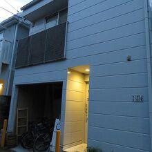 江ノ島ゲストハウス 134