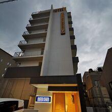スーパーホテル島根 松江駅前