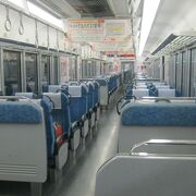 コロナ禍大晦日の大高駅乗車、全く乗客がいませんでした!