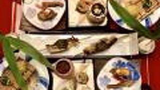 日本料理橘菖