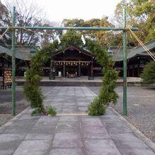 讃岐宮 (香川県護国神社)