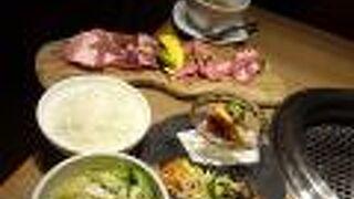 焼肉レストラン ロインズ 久茂地店