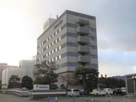 湯田温泉 ホテル喜良久(きらく) 写真