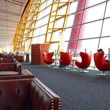 中國国際航空ファーストクラスラウンジ (北京首都国際空港)