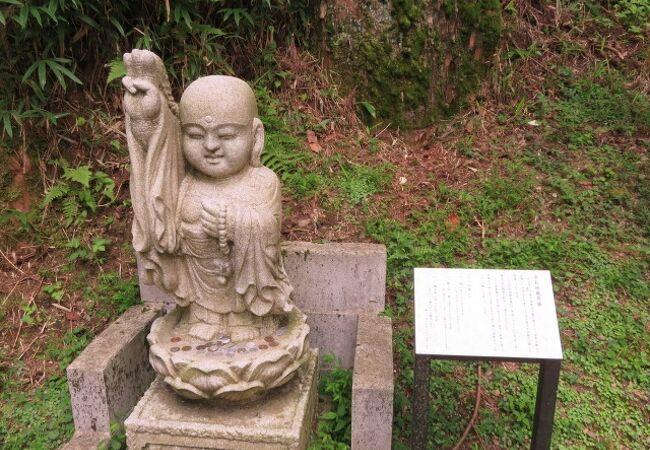 延暦寺の中心です
