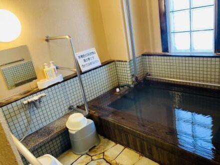 しんしのつ温泉たっぷの湯 写真