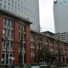 横浜第2合同庁舎[旧生糸検査所]