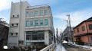 川端角のレトロ博物館