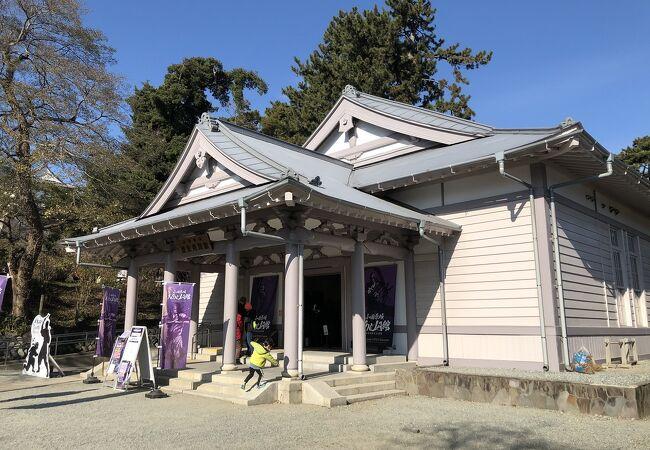 小田原城NINJA館(歴史見聞館)
