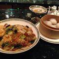 中国料理「桃李」のファンです。