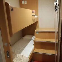 2段ベッド仕様 シングルプラス