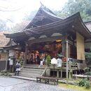岩間寺(岩間山正法寺)