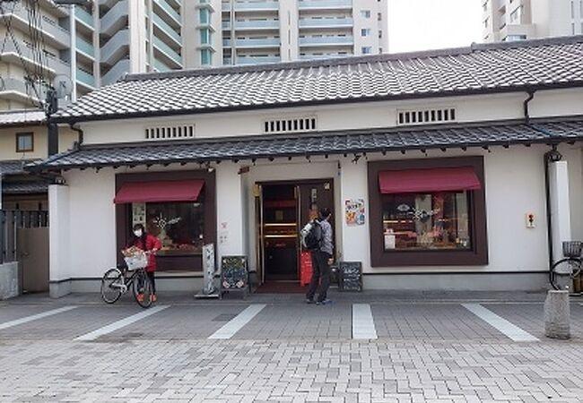 サンブレッド 伊丹店
