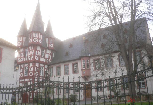 ラインガウワイン博物館