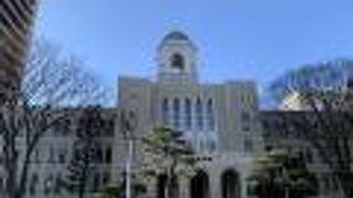 静岡市役所本館 (静岡庁舎)